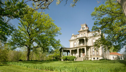Hannibal Missouri Bed and Breakfast for Sale